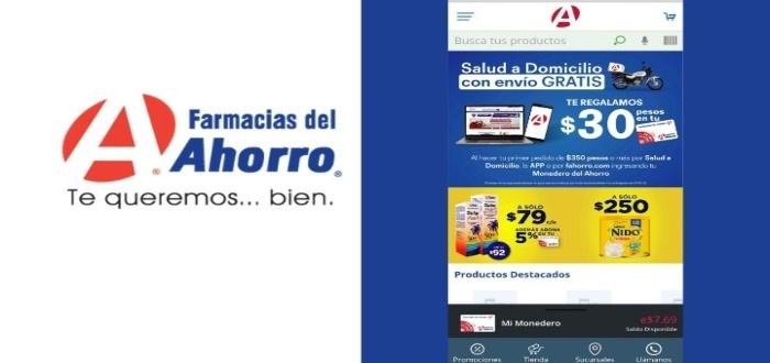 Beneficios de la franquicia farmacias del ahorro