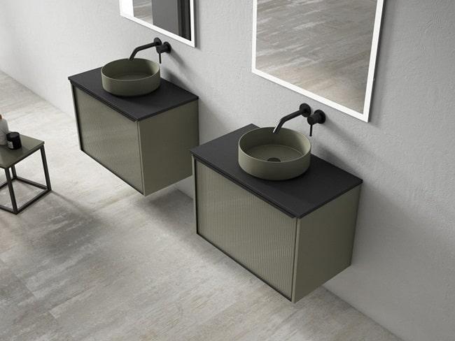 Diferentes opciones de lavatorios para 2