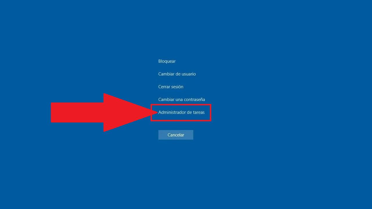 como bloquear la pantalla de windows diez