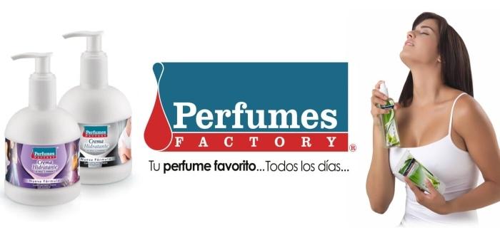 Perfumes factory es una de las franquicias en Venezuela más conocidas